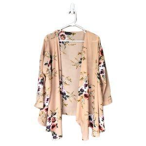 Pretty Little Thing Kimono-a7